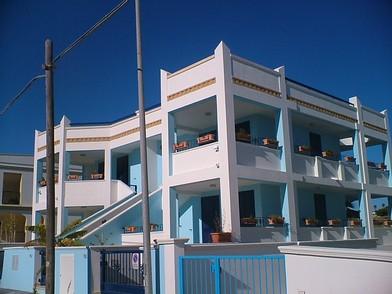 Appartamenti in puglia sul mare appartamenti e case for Appartamenti pescoluse sul mare